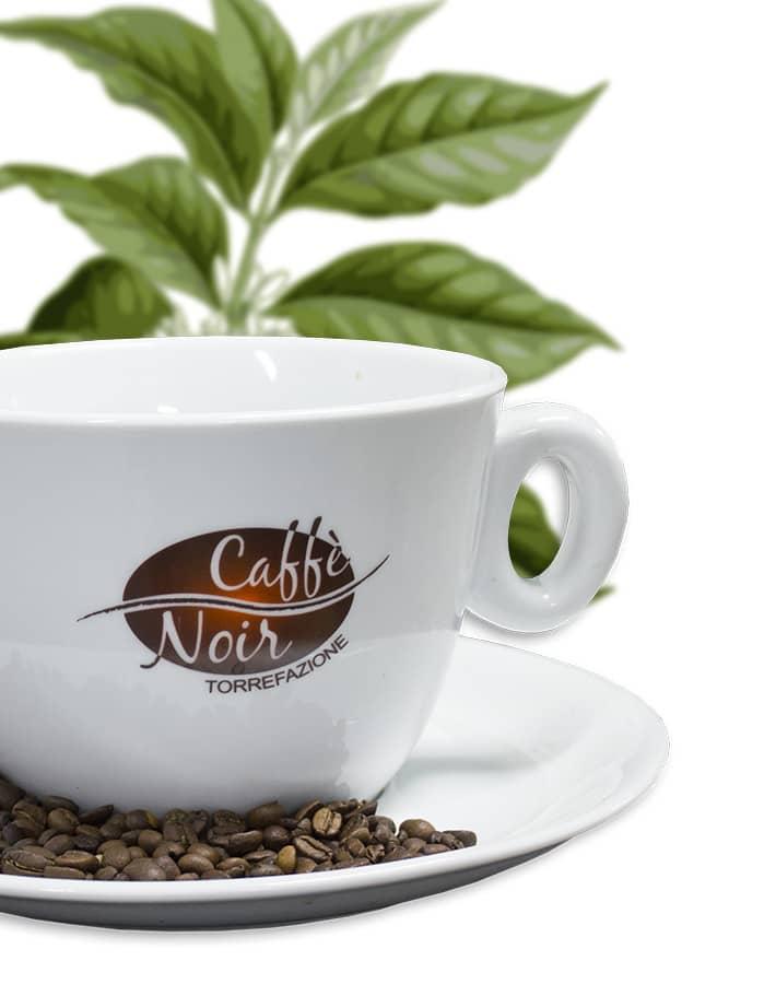 tazzina da caffè caffènoir torrefazione
